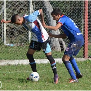 UAI Deportiva - 695 - Fidel Fetter