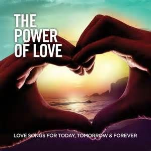 POWER OF LOVE _ VALENTINES SPECIAL MIX