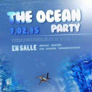 Set Ocean party (07.02.15)