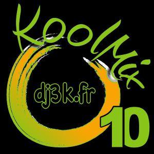 KoolMix 10 by FreDj eKelKziKe