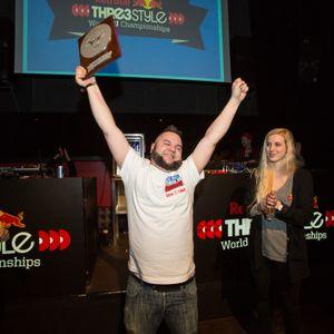DJ Max Power - Switzerland - Schaffhausen Regional Qualifier