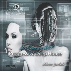 PROGRESSIVE  DEEP HOUSE TECH HOUSE - DJ LUNA - VOL.B.34