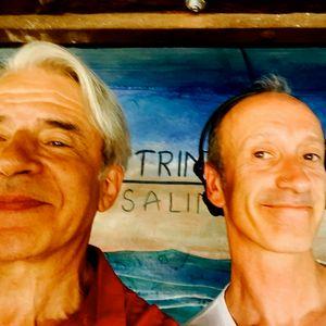 David Phillips live from Sa Trincha June 17