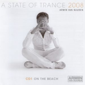 Armin van Buuren A State Of Trance 2008 - CD1 On The Beach