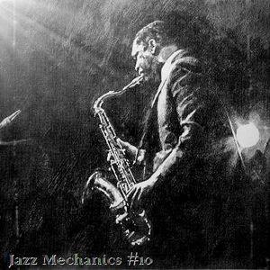 Jazz Mechanics #10. Dusk Fire