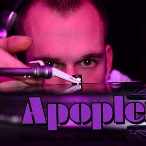 Apoplex - Burning on the Chartfloor