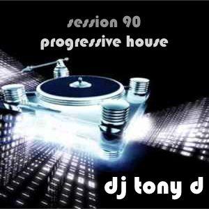 Session 90 - Progressive House