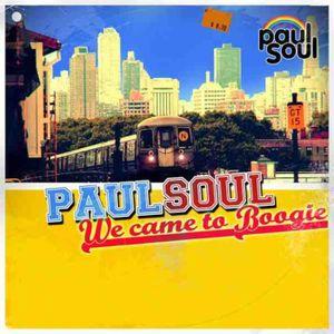 PaulSoul 8