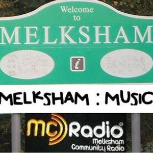 Melksham:Music - Show #3 - 30/09/2011