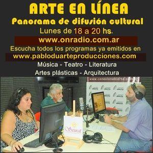 Programa 28-03-16 Montes - Viau