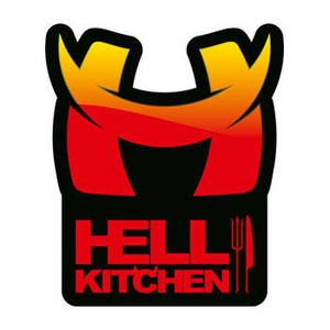 03.10.2013 | HELL KITCHEN 105 with HUNGRY & VEIN