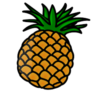Pineapple mix