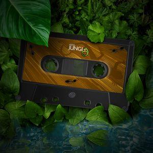 Gunjah Smokah #5 [Jungle-DnB]