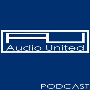Oscar Gerard Presents Audio United Podcast Session 2
