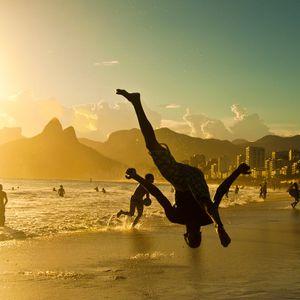 BRAZIL EXPRESS