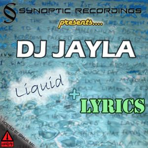 LIQUID & LYRICS VOLUME 1 - DJ JAYLA - DANJA M©