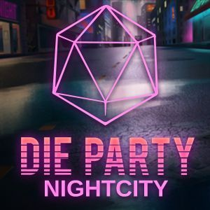 Nightcity: My Little Monster   Week 27