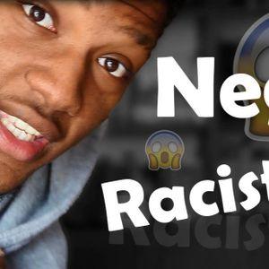 Áudio 89 - Negros Racistas? Será Que Existem?