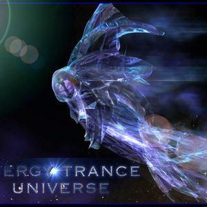 Dj.Chehovski & Alta Black – Energy Trance Universe #113