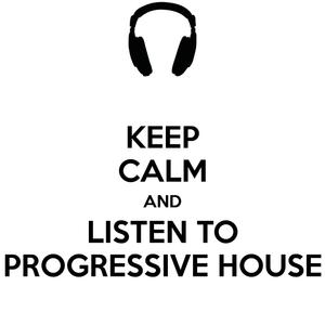 Mix 3 Progressive House - AZ