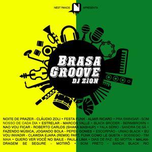 DJ Zion - Brasa Groove