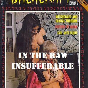 In The Raw- Insufferable