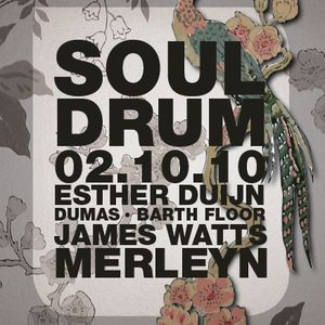 Esther Duijn @ SoulDrum Merleyn, Nijmegen 02-10-2010