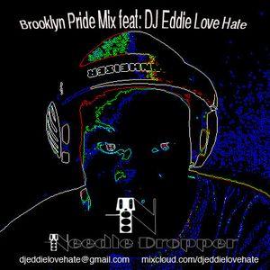 Brooklyn Pride Mix