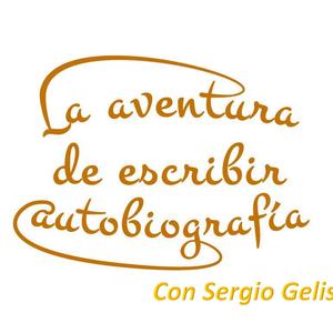 Programa La aventura de escribir autobiografía, entrevista con Rosa Helena Ríos, autobiografía y tea