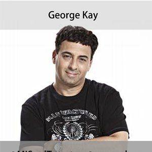 George Kay / Mi-Soul Radio / Sat 9am - 12pm / 08-03-2014