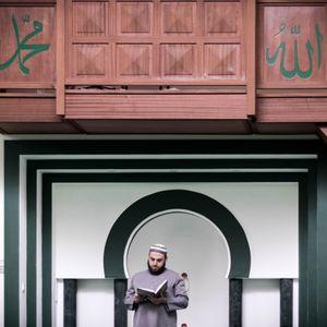 27-11-2015 - Ders de l'imam Youcef Yalaoui