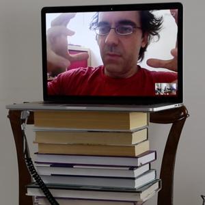 Skype Edition #1: Daniele Bolelli - Philosopher/Martial Artist