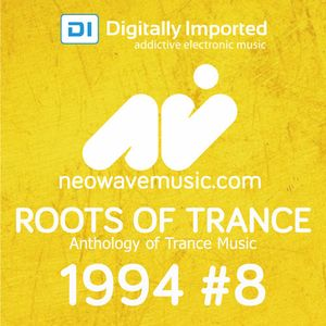 Neowave - Roots Of Trance 1994 Part 8: Hard Trance Five
