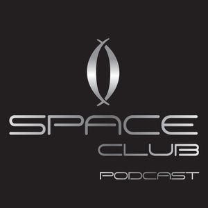 Episode #036 SpaceClub Podcast - Maurinaz