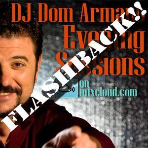 Evening Sessions Flashback Dec 2009