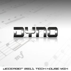 December 2011 Tech House Mix