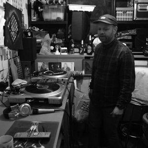 Conan Mural Mix # 1 (Studio 26 Podcast # 23)