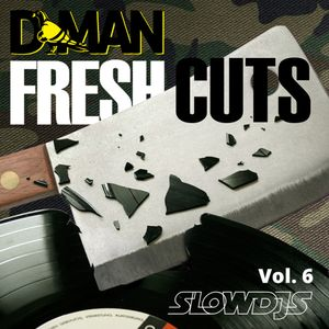 Hip Hop Corner Fresh Cuts Vol.6