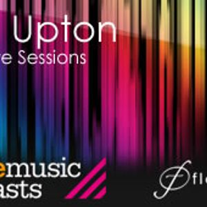 Tom Upton – March 2011 Promo Mix