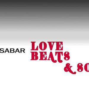Tarik Sabar - - Love Beats & Soul - Side A