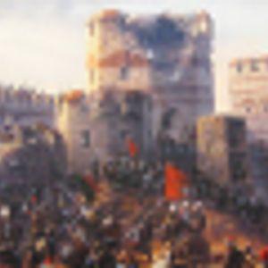 Episode 8 – Basilica at the Walls
