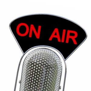 Radio Show Dj D.