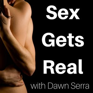 Sex Gets Real 118: Pole dancing & burlesque