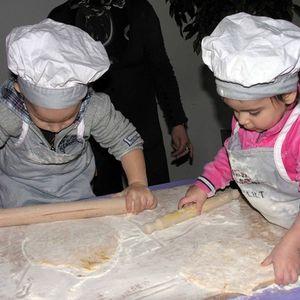 Lapini: ecco i Piccoli chef della Lilt
