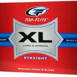 XL Crane Top Flite Bday Mix