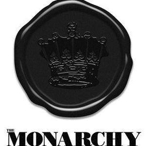 The Monarchy - Brief Encounters Spring Mix