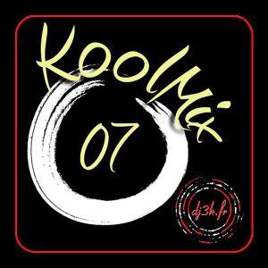 koolmix 07 by dj3k