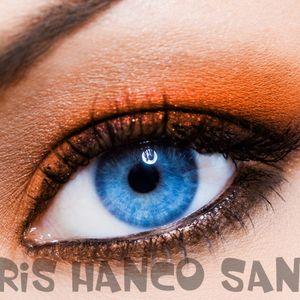 Biokinesis extremadamente potente Sesión de 1 horas - Obtenga ojos azules