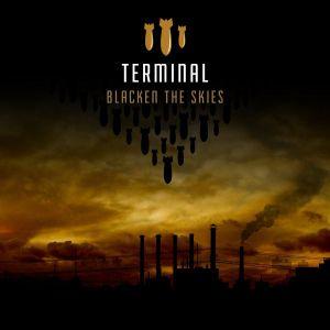 Terminal's Thomas Mark Anthony*PJ Apocalypse Music + Intvw*On The Edge Sun02May21