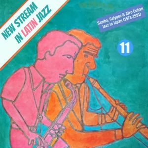 New Stream In Jazz Vol. 11